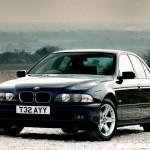 Покупаем документы: BMW 5 E39