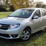 Документы Renault Logan 2013 (Серый)