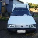 Документы Fiat Fiorino 1993 (Белый)