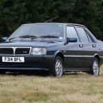 Документы Lancia Prisma 1985 (Белый)