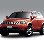 Документы Nissan Murano 2006 (Серый)