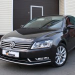 Покупаем документы: Volkswagen B7