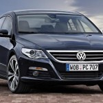 Покупаем документы: Volkswagen CC