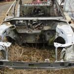 Кузов Alfa Romeo 164