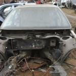 Кузов Audi 100 C3