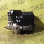 Блок ABS Audi 100 V8