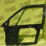 Рамка двери Audi 100 V8 (передняя левая)