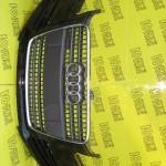 Бампер Audi Q7 (Передний)