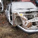 Кузов BMW 5 E28 - 4