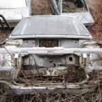 Кузов BMW 5 E28 - 5