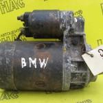 Стартер BMW 3 E30 - BMW 5 E28 - BMW 7 E32