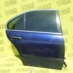 Дверь BMW 5 E39 (задняя правая)
