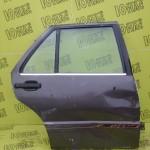 Дверь Fiat Croma (задняя правая)