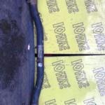 Задняя балка Fiat Doblo