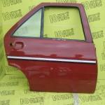 Дверь Fiat Tipo (задняя правая)