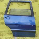 Дверь Fiat Uno (задняя правая)