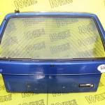 Заднее стекло Fiat Uno
