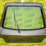 Заднее стекло Ford Escort