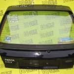 Заднее стекло Ford Fiesta