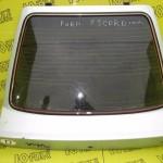 Заднее стекло Ford Escort (80-86)