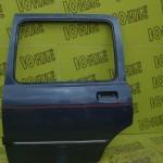 Дверь Ford Sierra (задняя левая)
