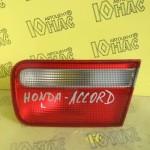 Фонарь Honda Accord (Правый)