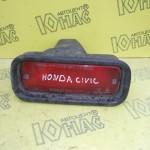 Фонарь Honda Civic хэтчбек (Левый задний бампер)