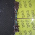 Задняя балка Mazda 323