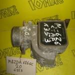 Расходомер воздуха Mazda 626 GC