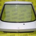 Заднее стекло Mazda 626 GС
