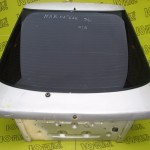 Заднее стекло Mazda 626 GD