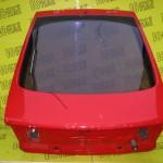 Заднее стекло Mazda 626 GE