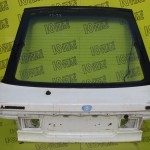 Заднее стекло Mitsubishi Galant