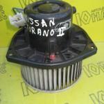 Моторчик печки Nissan Terrano (93-96)