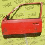 Дверь Opel Kadett (Левая)