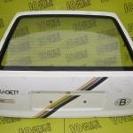 Заднее стекло Opel Kadett