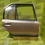 Дверь Opel Rekord (задняя правая)