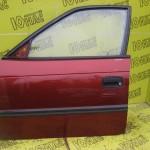 Дверь Opel Astra F (передняя левая)
