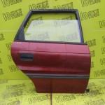 Дверь Opel Astra F (задняя правая хэтчбек)