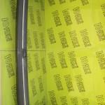 Бампер Opel Rekord (Задний)