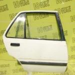 Дверь Peugeot 205 (задняя правая)