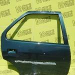 Дверь Peugeot 306 (задняя правая)