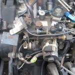 ТНВД Peugeot 306