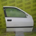 Дверь Peugeot 406 (Передняя правая)