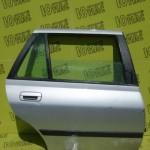 Дверь Peugeot 406 (задняя правая)