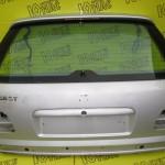 Заднее стекло Peugeot 406