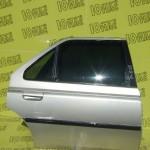 Дверь Peugeot 605 (задняя правая)