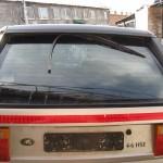 Заднее стекло Range Rover
