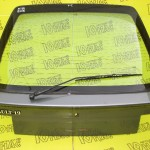 Заднее стекло Renault 19