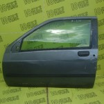 Дверь Renault Clio (Левая купе)